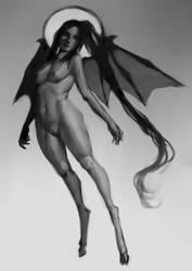 Lucifer by TakimiNada