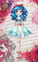 Doll Farfur by Tosha22
