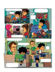 school life by abazeez