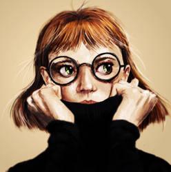 I am just thinking by Esoragotka