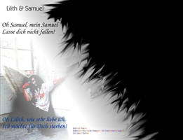 Samsas Traum Lilith and Samuel by Cuttle