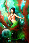 Wonder Water by Adachy