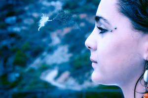 Dreamy effect - exclusive tutorial on my blog by nishagandhi