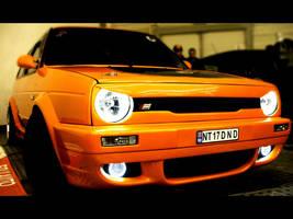 VW Golf by John77