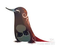 Platypus Style by Dragibuz