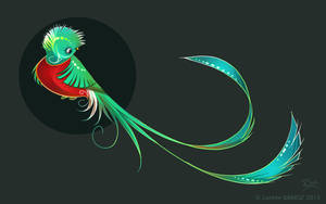 Quetzal Style by Dragibuz