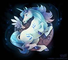 Unicorn Master by Dragibuz