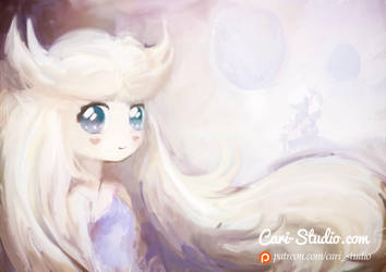 Star vs. the Forces of Evil by CariStudio