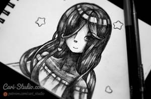 Art by CariStudio
