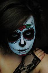 Dia de los Muertos 3 by spirit0407