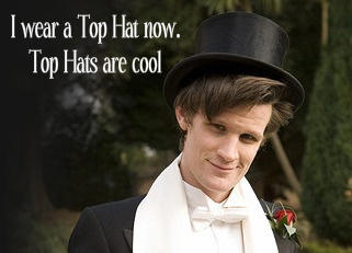 Top Hats Are Cool by cerys34 on DeviantArt 3205fb103d1