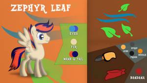 Zephyr Ref Sheet DFG by DeployerfullGeek