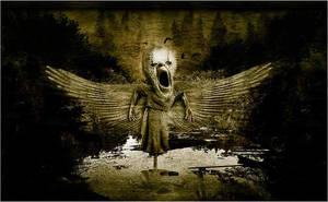 Scare Crow by smalldarkplace