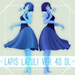 Lapis Lazuli Ver. 4.0 [DOWNLOAD] by JoeySandbag
