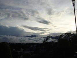 heaven on earth by lnp