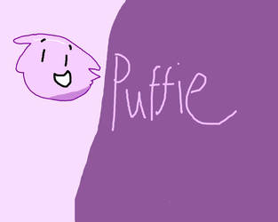 Puffie by Danyconnell