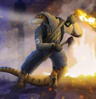 Escalation by Illogical-Lynx