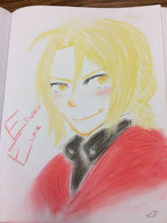 Ed by ShoutaIzukai