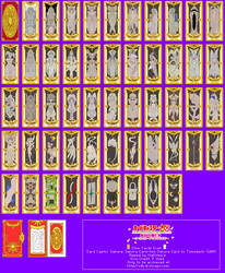 clow cards by coolcat217
