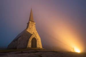 In the light by Aurelien-Minozzi