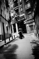 Man At Work, 2 by StefanoSgambati
