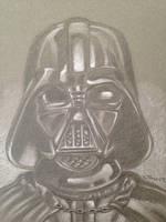 Darth Vader by NJValente