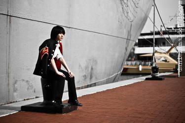 KHR: Keeping Displine by seung624