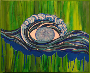 Eye of the Barrel by amy430