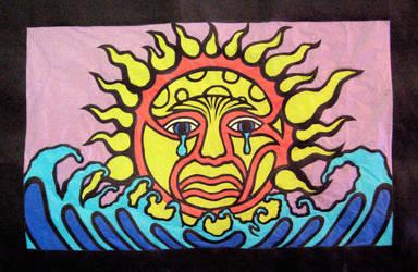 Sublime Sun by amy430