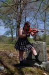 2014-04-26 Gold Violin 36 by skydancer-stock
