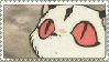Kilala Stamp by topazgurl
