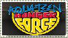 Aqua Teen Hunger Force Stamp by topazgurl