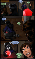 The Realm of Kaerwyn Issue 5 page 43 by JakkalWolf