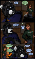 The Realm of Kaerwyn Issue 5 page 44 by JakkalWolf