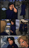 The Realm of Kaerwyn Issue 6 page 6 by JakkalWolf