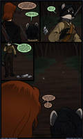 The Realm of Kaerwyn Issue 7 Page 53 by JakkalWolf