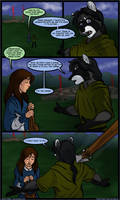 The Realm of Kaerwyn Issue 8 Page 64 by JakkalWolf