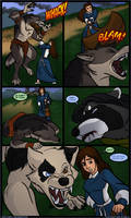 The Realm of Kaerwyn Issue 8 Page 67 by JakkalWolf