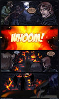 The Realm of Kaerwyn Issue 9 Page 88 by JakkalWolf
