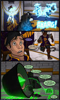 The Realm of Kaerwyn Issue 10 Page 116 by JakkalWolf