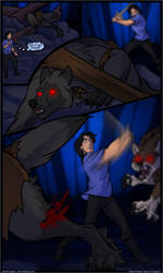 The Realm of Kaerwyn Issue 13 Page 63 by JakkalWolf
