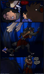 The Realm of Kaerwyn Issue 13 Page 65 by JakkalWolf