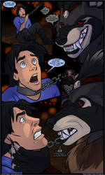 The Realm of Kaerwyn Issue 13 Page 69 by JakkalWolf