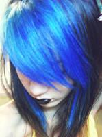 Blue by Nanda-Fireworks