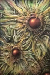 Baudelaires Special Order by solark