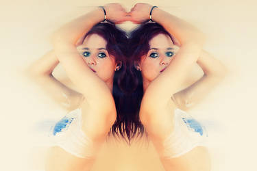 Twins by plain71