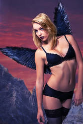 Angel 2 by plain71