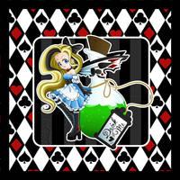 Alice Fairy by clrkrex
