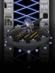 Cyber Doll Fantasy by clrkrex