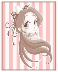Lolita de Chocolat by clrkrex